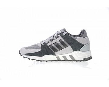 Rice Weiß & Dunkel Grau Adidas Originals Eqt Rf Support Bb1317 Schuhe Herren