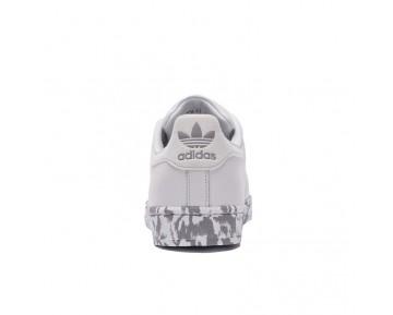 Weiß Adidas Superstar Marble Aq4658 Schuhe Unisex