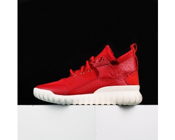 Eason Chan Adidas Tubular X Chinese New Year Aq2548 Schuhe Herren