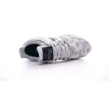 Schuhe Adidas Eqt Support Adv Primeknit 93 Bb1308 Herren Weiß & Camo