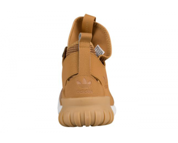 Schuhe Adidas Originals Tubular X S75513 Unisex Wheat Gelb