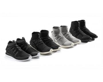 Wolf Grau Schuhe Adidas Originals Tubular Nova 40-45 Unisex