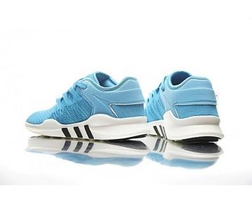 Schuhe Adidas Eqt Support Adv Primeknit 91/17 Cq2165 Damen Sky Blau