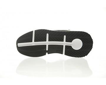 Adidas Eqt Cushion Adv By9506 Unisex Batmobile/Schwarz & Weiß & Grau Schuhe