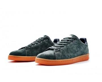 Stone Grün Schuhe Unisex Adidas Originals Stan Smith S75232