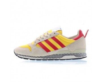 Unisex Supplier Colour/Collegiate Rot/Licht Bone Schuhe Kazuki X Adidas Zxz Adv 84-Lab.M25794