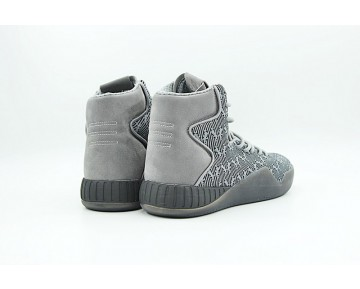 Schuhe Herren Adidas Tubular Instinct Pk S76516 Schwarz & Grau