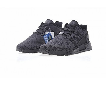 Herren Schuhe Schwarz Adidas Eqt Cushion Adv By9507