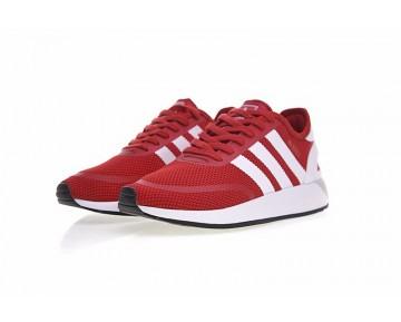 Adidas N-5923 Iniki Cq2334 Rot & Weiß & Schwarz Schuhe Unisex