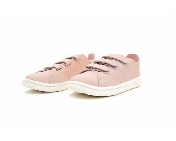 Schuhe Damen Adidas Originals Stan Smith Op Cf S32271 Laser Licht Rosa