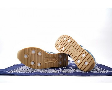 Herren Adidas Originals Flashback Breathable Sneakers S78625 Schuhe Water Blau