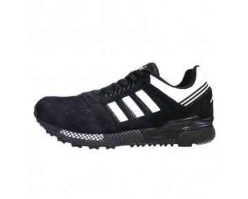 Schuhe Adidas Oddity Questar 311868 Unisex Schwarz & Weiß