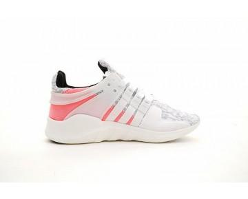 Schuhe Unisex Weiß/Turbo Rot Adidas Eqt Support Adv Primeknit 93 Bb2791