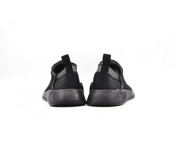Schuhe Herren Adidas Nmd City Sock Cs2 Ba7213 Schwarz