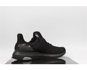 Schuhe Herren Adidas Consortium Ultra Boost Uncagedll Aq8256 Schwarz