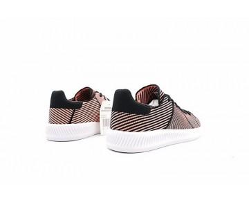 Adidas Superstar Bounce Primeknit S82260 Orange & Schwarz & Weiß Unisex Schuhe