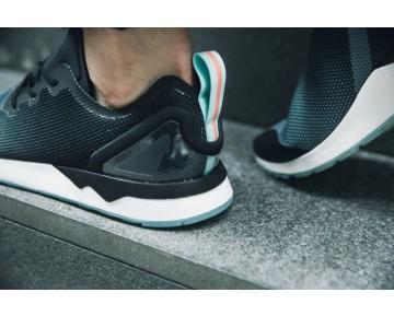 Herren Adidas Originals Zx Flux Racer Zx S79006 Schuhe Mesh Grau