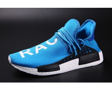 Pharrell Williams X Adidas Nmd Human Race Unisex Schuhe