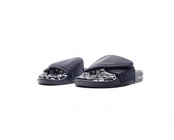 Schuhe Unisex Tief Blau & Weiß Hyke By Adidas Originals Aoh-008 Logo S79343