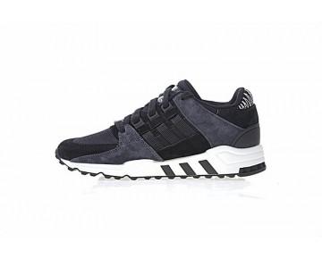 Schuhe Schwarz & Weiß Adidas Originals Eqt Rf Support By9623 Herren