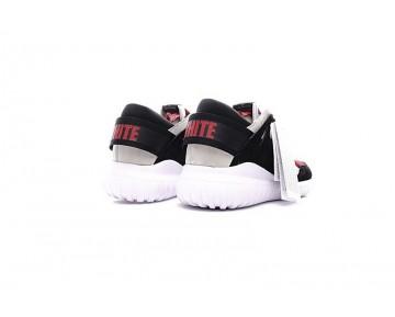 Herren Schwarz & Rot & Weiß Weiß Mountaineering X Adidas Tubular Nova Bb07680 Schuhe