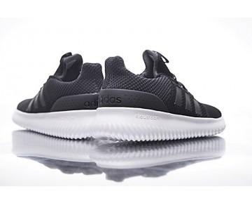 Schuhe Adidas Neo Cloudfoam Ultimate Neo Bc0061 Herren Schwarz & Weiß