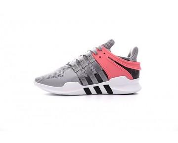 Herren Schuhe Medium Grau/Turbo Rot Adidas Eqt Support Adv Primeknit 93 Bb2792