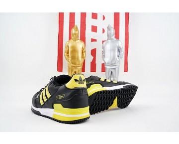 Adidas S76193 Schuhe Unisex Schwarz & Gelb