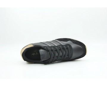 Schuhe Schwarz & Braun Unisex Adidas Ocis Runner Zx400 D65674