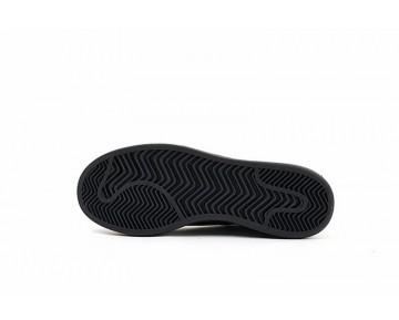Schwarz Unisex Adidas Superstar Bounce Primeknit Bb0343 Schuhe