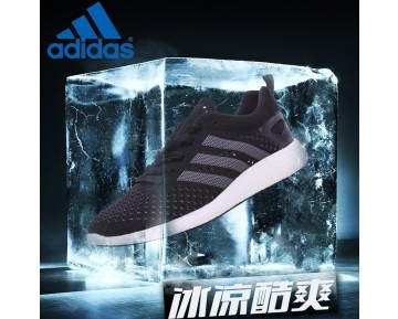 Tief Blau/Grün Adidas Consortium Primeknit Pure Boost Schuhe Unisex