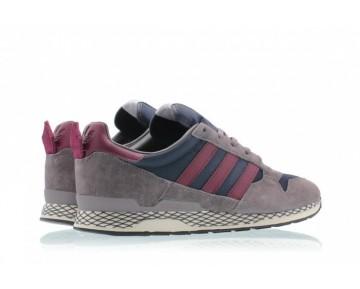 Herren Schuhe Supplier Colour/ Rot/Licht Bone Adidas Originals By Kazuki Obyo Zxz Adv 84-Lab. M25795