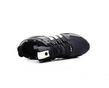 Schwarz & Camo Undefeated X Adidas Eqt Support Adv 93 By2598 Herren Schuhe