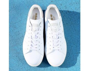 Unisex Weiß/Running Weiß/Clear Granite Schuhe Adidas Originals Stan Smith 16Ss S75075