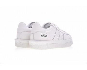 Adidas X Rick Owens Mastodon Pro Low Ba9761 Schuhe Unisex Weiß