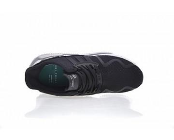 Adidas Eqt Cushion Adv By9506 Schuhe Unisex Batmobile/Schwarz & Weiß & Grau