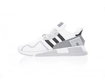 Herren Schuhe Weiß & Grau & Schwarz Adidas Eqt Cushion Adv Cp9463