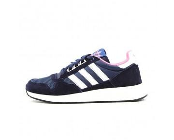 Marine Blau Schuhe Adidas Originals Zx500 Og Aq4297 Unisex