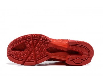 Herren Rot Schuhe Adidas Originals Climacool 1 Ba8581
