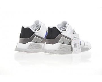 Adidas Eqt Cushion Adv Cp9459 Unisex Weiß & Grau & Blau Schuhe