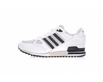 Schuhe Weiß Gold Adidas Originals ZX 750 B24851 Herren