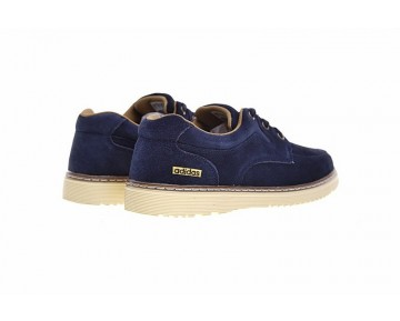Herren Tief Blau Adidas Casual D69641 Schuhe