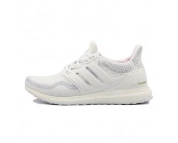 Schuhe Adidas Ultra Boost Aq4764 Streaks Grau Weiß Unisex