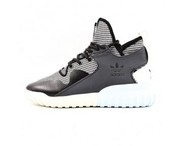 Adidas Tubular X Af6368 Schuhe Herren Carbon/Licht Grau