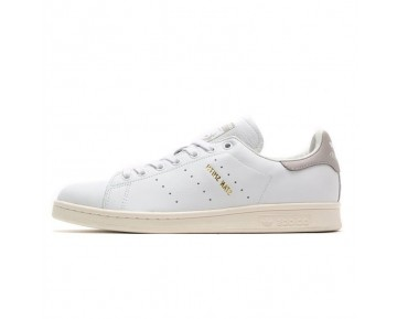 Unisex Weiß/Running Weiß/Clear Granite Schuhe Adidas Originals Stan Smith 16Ss S75075