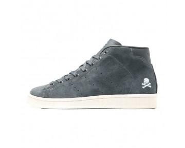 Undftd X Neighborhood X Adidas Consortium Micropacer M22696 Dunkel Grau Schuhe Unisex