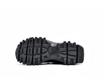 Schuhe Weiß Mountaineering X Adidas Seeulater Primeknit S80539 Herren Schwarz