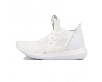 Schuhe Adidas Tubular Defiant S75250 Weiß Unisex