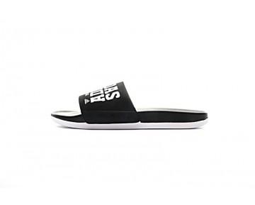 Unisex Schwarz & Weiß Adidas Adilette Cf+ Aq4935 Schuhe