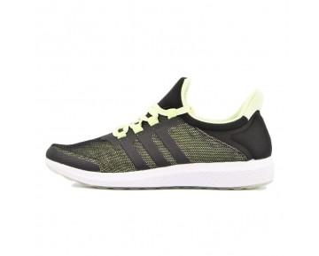Unisex Adidas Cc Sonic Bounce S78253 Schwarz & Electric Gelb Schuhe